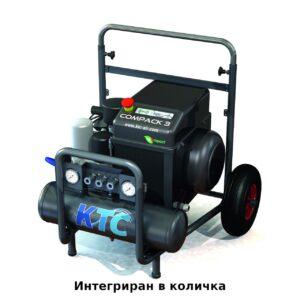 Винтови-Компресори-KTC-СЕРИЯ-Compack-3- KW-1