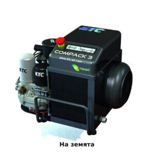 Винтови-Компресори-KTC-СЕРИЯ-Compack-3- KW-3
