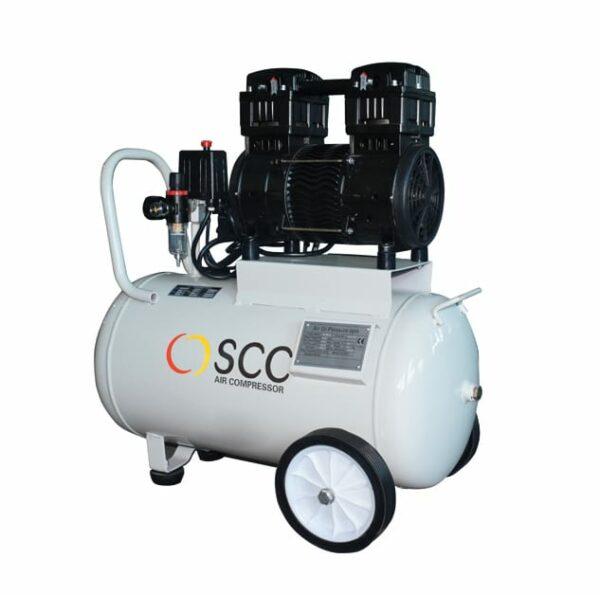 Бутален Компресор Мощност 1.5 kW SCC